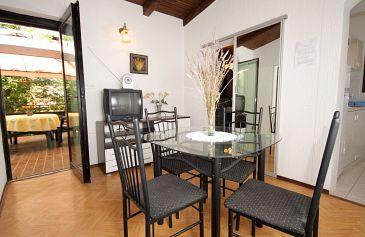 Apartament A-5377-a - Apartamenty Artatore (Lošinj) - 5377