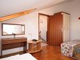 Bedroom 2 - Apartment A-538-b - Apartments Jelsa (Hvar) - 538