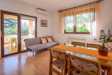 Apartment A-5396-a - Apartments Krk (Krk) - 5396