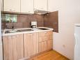Kitchen - Apartment A-5396-a - Apartments Krk (Krk) - 5396