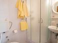 Bathroom - Apartment A-5396-a - Apartments Krk (Krk) - 5396