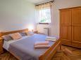 Bedroom 1 - Apartment A-5396-a - Apartments Krk (Krk) - 5396