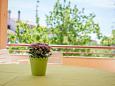 Terrace - Apartment A-5396-a - Apartments Krk (Krk) - 5396