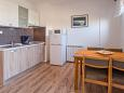 Kitchen - Apartment A-5396-b - Apartments Krk (Krk) - 5396