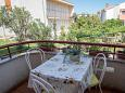 Terrace - Apartment A-5396-b - Apartments Krk (Krk) - 5396