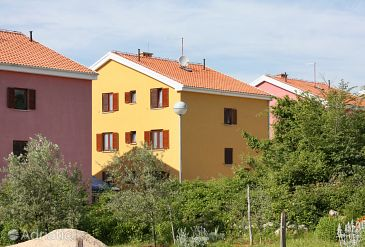 Property Malinska (Krk) - Accommodation 5397 - Apartments in Croatia.