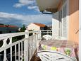 Terrace - Apartment A-5398-g - Apartments and Rooms Njivice (Krk) - 5398