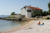 Apartments by the sea Krk - 5399