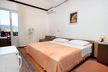 Room S-540-e - Apartments and Rooms Vrboska (Hvar) - 540