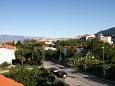 Terrace - view - Apartment A-5404-a - Apartments Baška (Krk) - 5404