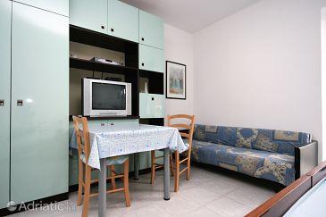 Studio flat AS-5404-a - Apartments Baška (Krk) - 5404
