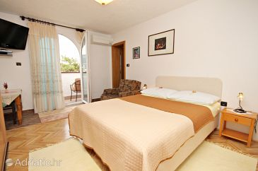 Room S-5405-b - Rooms Baška (Krk) - 5405