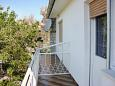 Balcony - Apartment A-5407-b - Apartments Baška (Krk) - 5407