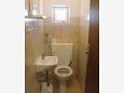 Toilet - Apartment A-5407-b - Apartments Baška (Krk) - 5407