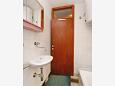 Bathroom - Apartment A-5414-b - Apartments and Rooms Punat (Krk) - 5414