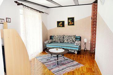 Apartment A-5418-b - Apartments Kornić (Krk) - 5418