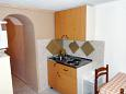 Kitchen - Studio flat AS-5418-a - Apartments Kornić (Krk) - 5418