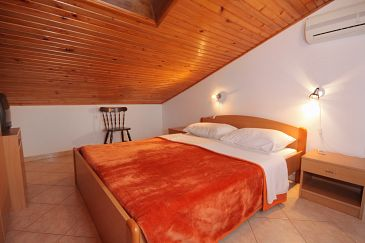 Room S-5421-e - Rooms Baška (Krk) - 5421