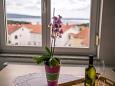 Dining room - Studio flat AS-5424-a - Apartments Krk (Krk) - 5424