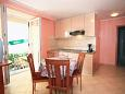 Dining room - Apartment A-5454-c - Apartments and Rooms Baška (Krk) - 5454