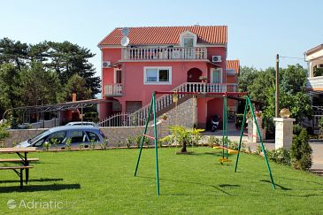 Property Malinska (Krk) - Accommodation 5457 - Apartments in Croatia.