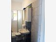 Bathroom - Apartment A-5461-a - Apartments Krk (Krk) - 5461