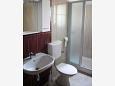Bathroom - Apartment A-5461-b - Apartments Krk (Krk) - 5461