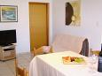 Living room - Apartment A-5465-b - Apartments Pinezići (Krk) - 5465