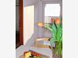 Dining room - Apartment A-5465-c - Apartments Pinezići (Krk) - 5465