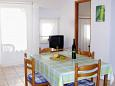 Dining room - Apartment A-5465-d - Apartments Pinezići (Krk) - 5465