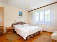 Bedroom 2 - Apartment A-5467-a - Apartments Krk (Krk) - 5467