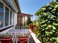 Terrace - Apartment A-5467-a - Apartments Krk (Krk) - 5467