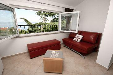 Apartment A-5470-c - Apartments Selce (Crikvenica) - 5470