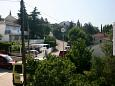 Shared balcony - view - Apartment A-5470-b - Apartments Selce (Crikvenica) - 5470