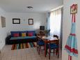 Living room - Apartment A-5471-b - Apartments Malinska (Krk) - 5471