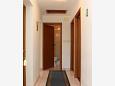 Hallway - Apartment A-5471-b - Apartments Malinska (Krk) - 5471