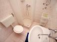 Bathroom - Apartment A-5471-b - Apartments Malinska (Krk) - 5471
