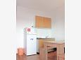 Kitchen - Apartment A-5474-b - Apartments Selce (Crikvenica) - 5474
