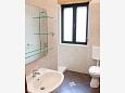Bathroom - Apartment A-5474-b - Apartments Selce (Crikvenica) - 5474