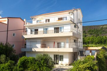 Property Selce (Crikvenica) - Accommodation 5474 - Apartments in Croatia.