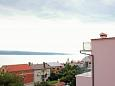 Shared balcony - view - Studio flat AS-5474-b - Apartments Selce (Crikvenica) - 5474