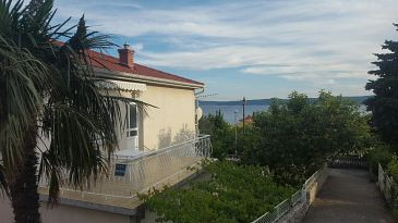 Property Selce (Crikvenica) - Accommodation 5475 - Apartments in Croatia.