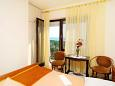 Bedroom 1 - Apartment A-5477-a - Apartments Selce (Crikvenica) - 5477