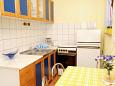 Kitchen - Apartment A-5477-b - Apartments Selce (Crikvenica) - 5477