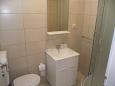 Bathroom 3 - Apartment A-5479-d - Apartments Novi Vinodolski (Novi Vinodolski) - 5479
