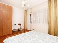 Bedroom 1 - Apartment A-5480-b - Apartments Selce (Crikvenica) - 5480