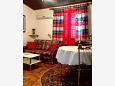 Dining room - Apartment A-5486-a - Apartments Novi Vinodolski (Novi Vinodolski) - 5486