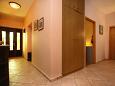 Hallway - Apartment A-5488-a - Apartments Novi Vinodolski (Novi Vinodolski) - 5488