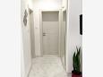 Hallway - Apartment A-5488-b - Apartments Novi Vinodolski (Novi Vinodolski) - 5488