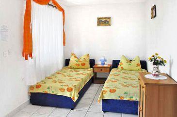 Apartament A-5489-a - Apartamenty Crikvenica (Crikvenica) - 5489